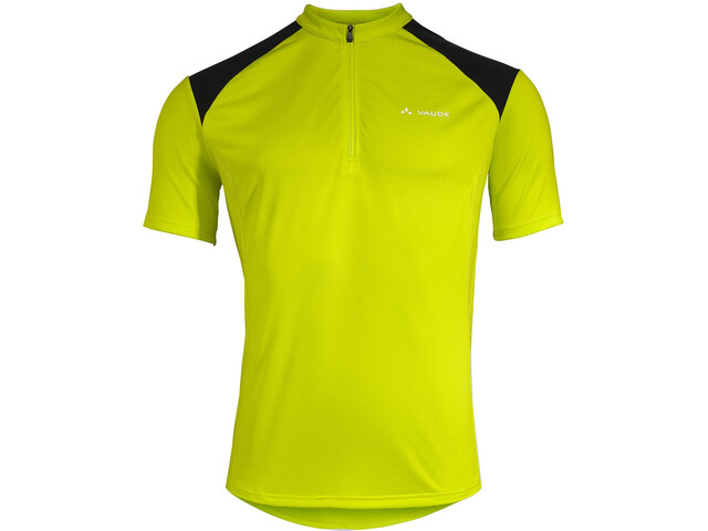 VAUDE Qimsa T-Shirt Men, bright green